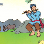 Truyện cổ tích Sọ Dừa [Kể chuyện lớp  4 -1984]