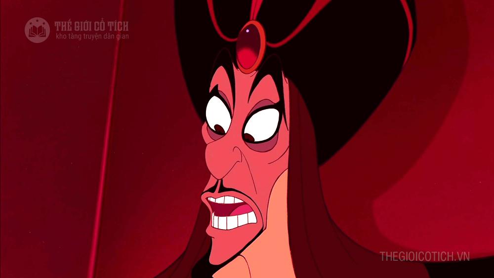 Aladdin và cây đèn thần - Nghìn lẻ một đêm