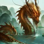 Thần Mưa – Truyện thần thoại Việt Nam