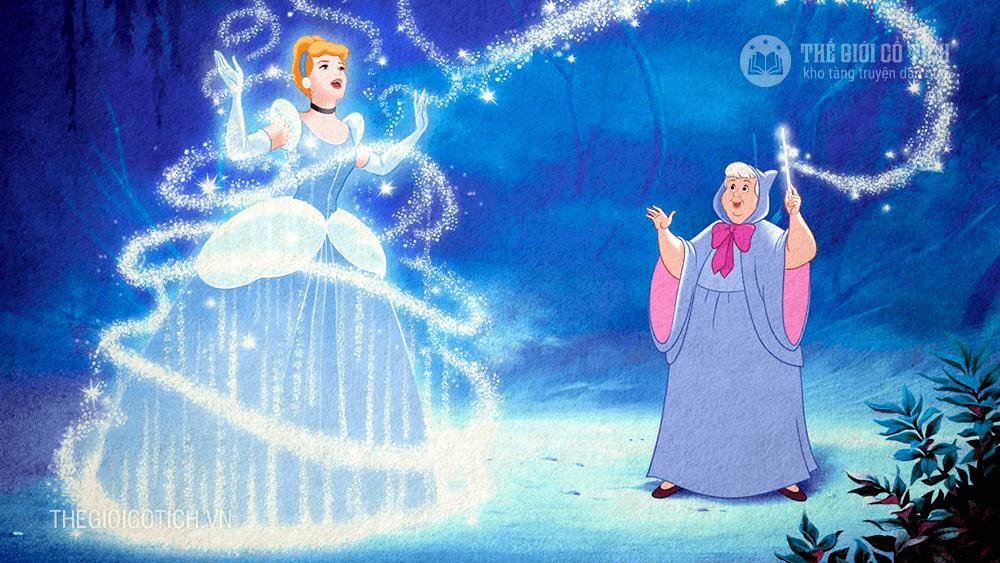 Công chúa Cinderella