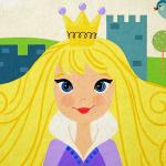 Công chúa tóc vàng [truyện cổ tích Tiệp Khắc]