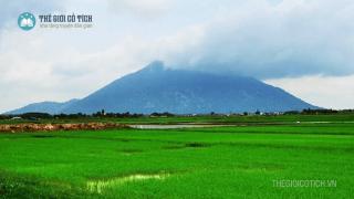 Sự tích núi Bà Đen Tây Ninh