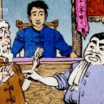 Tính nợ - Truyện cổ tích về lòng tham