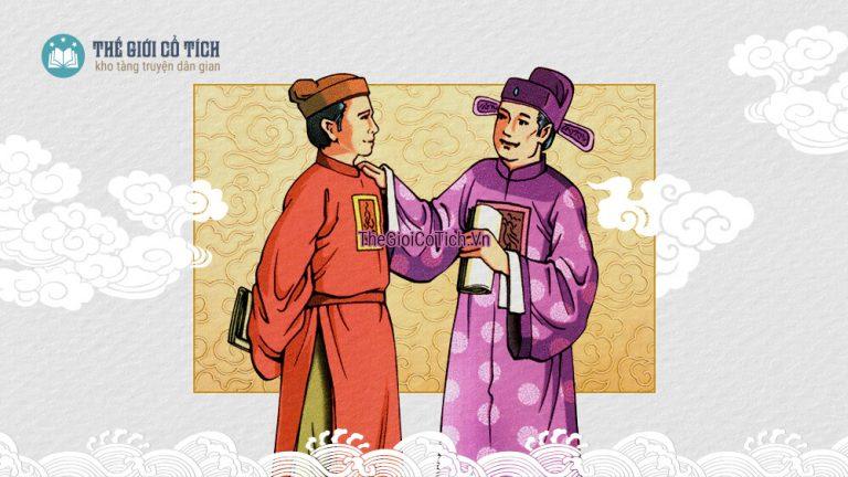 Lưu Bình - Dương Lễ