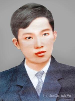 Nhà văn Thạch Lam