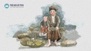 Truyện ngắn Hai đứa trẻ - Thạch Lam