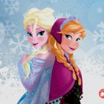 Công chúa Elsa và Anna