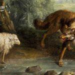 Truyện Chó Sói và Cừu Non