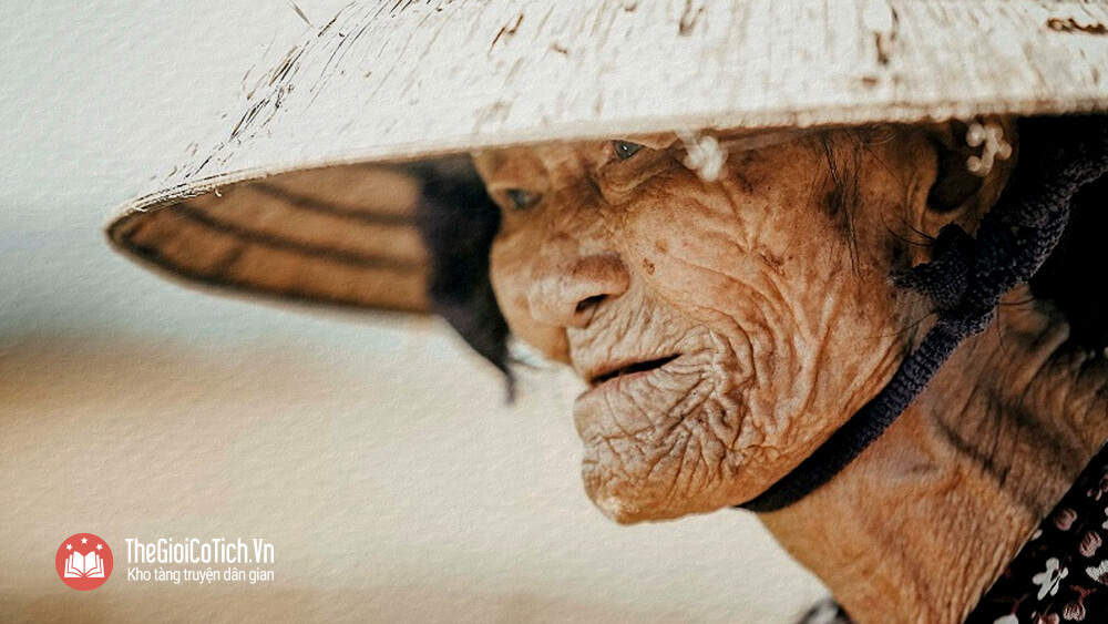 Câu chuyện Tuổi thọ con người