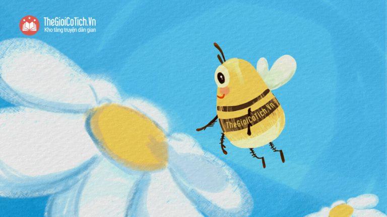 Sự tích con Ong