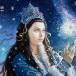 Nữ thần Băng Giá