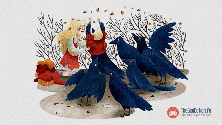 Bảy con quạ