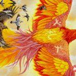 Loài chim học xây tổ