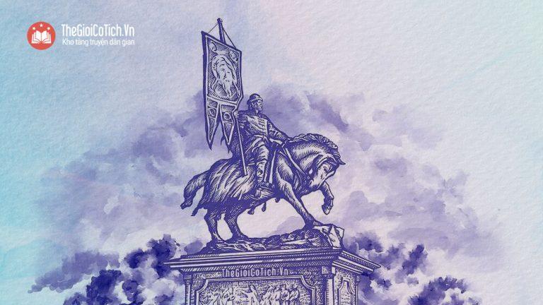 Pho tượng của nhà điêu khắc