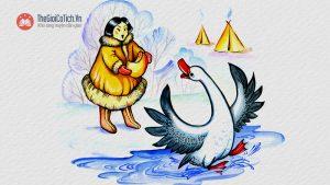 Sự tích con Thiên Nga