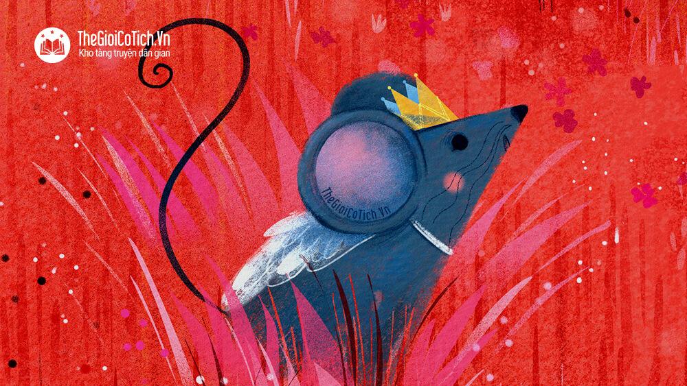 Vương quốc chuột