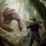 Người Da Gấu