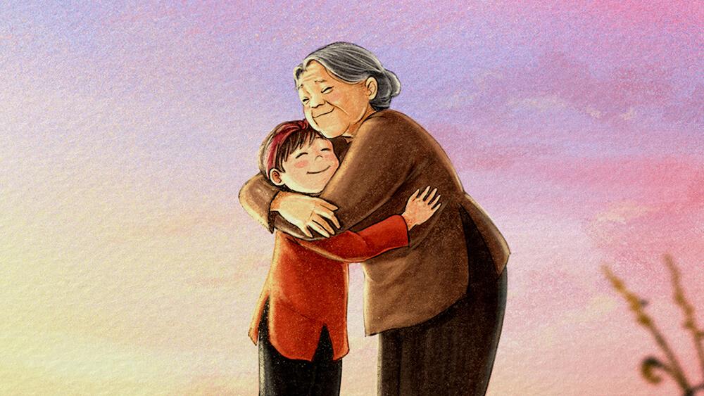 Những câu chuyện về lòng hiếu thảo