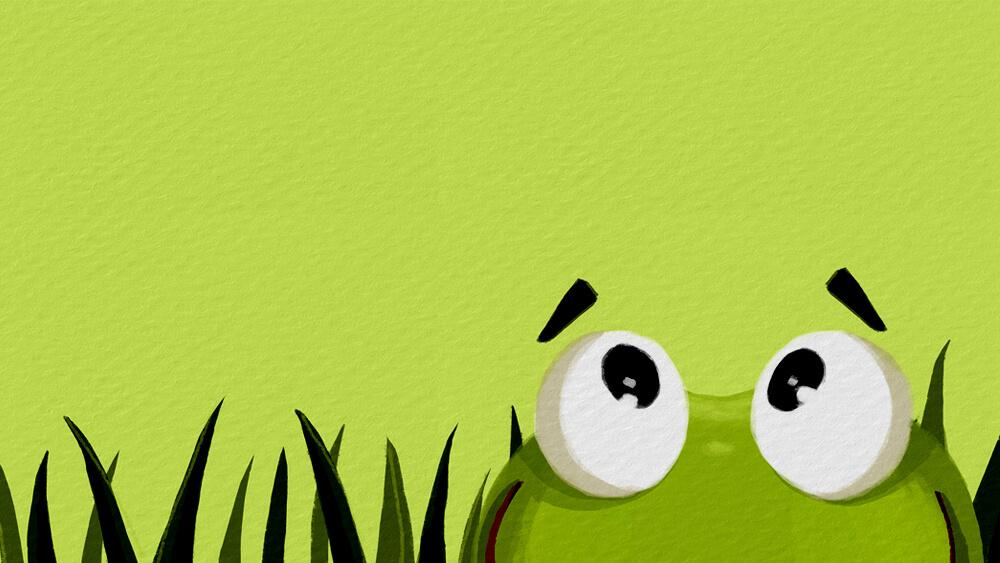 Truyện lấy vợ ếch