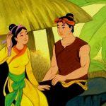 Công chúa Thủy Tề và chàng đánh cá