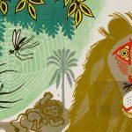 Muỗi và Sư Tử
