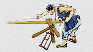 Người thợ mộc Nam Hoa