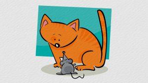 Con Mèo tinh khôn